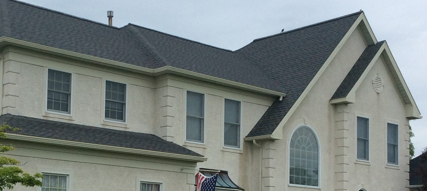 Seamless Gutters In Lancaster Pa Triple Pine Roofing