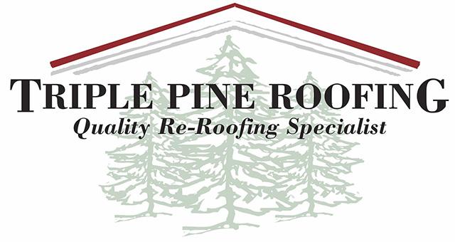 Triple Pine Roofing